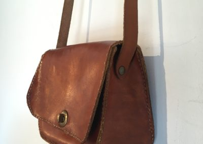 Saddle Bag M ✂ Vanaf € 155