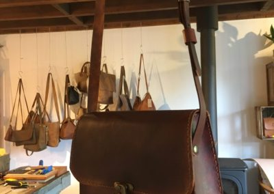 "Saddle Bag ""Annie"""