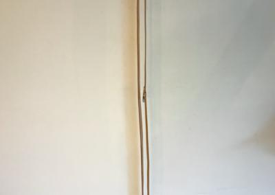 Hondenlijn Ludo - Door O-ring gelust, lengte 130 cm